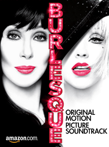 Burlesque (Original Motion Picture Soundtrack)