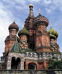 St. Basil's