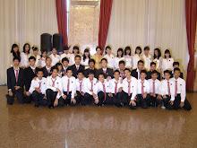 Maravillas-----Graduation