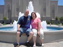 Randall and Amy Gordon
