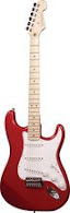 Fender Standard Strat