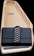 Acoustic Autoharp