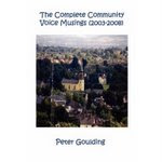 Community Voice Musings 2003-2008