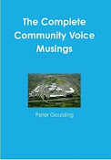 The Complete Community Voice Musings 2003-2010