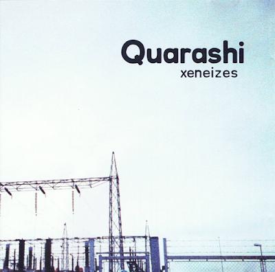 Quarashi - sheet music and tabs - Jellynote
