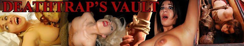 DEATHTRAP'S VAULT