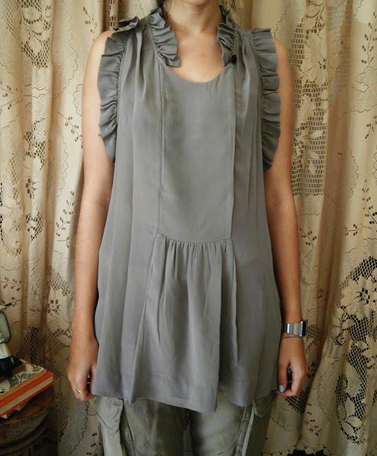Etoile Isabel Marant Dress. Etoile dress