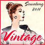 Join the fun - Vintage Sewalong 2011