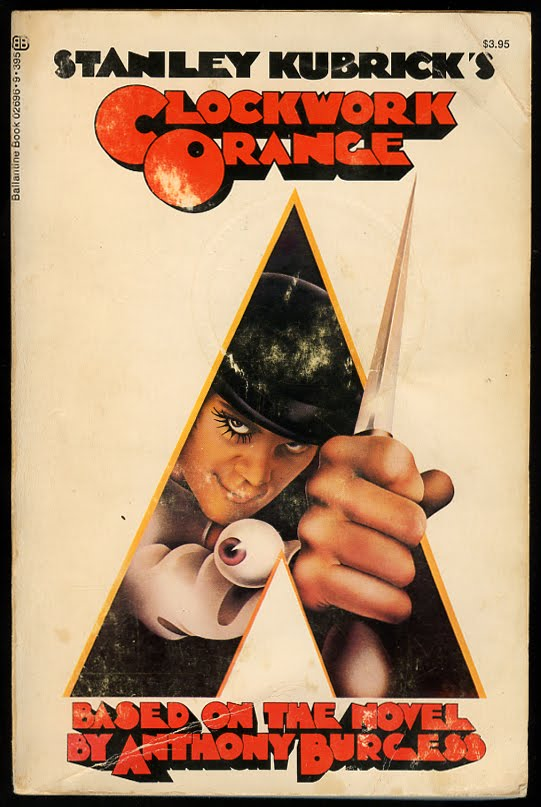 an in depth analysis of the novel a clockwork orange 2012-10-16 view and download a clockwork orange essays examples also discover topics, titles, outlines, thesis statements, and conclusions for your a clockwork orange.