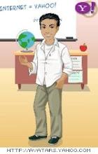 Mr. Mercado