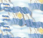 BANDERA ARGENTINA