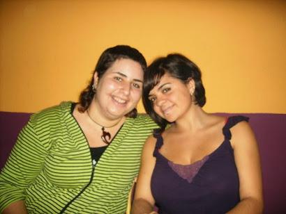 Marina i Estel