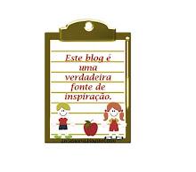 O meu primeiro selo