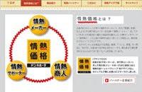 日本消費市場/拼低價 更拼創意?