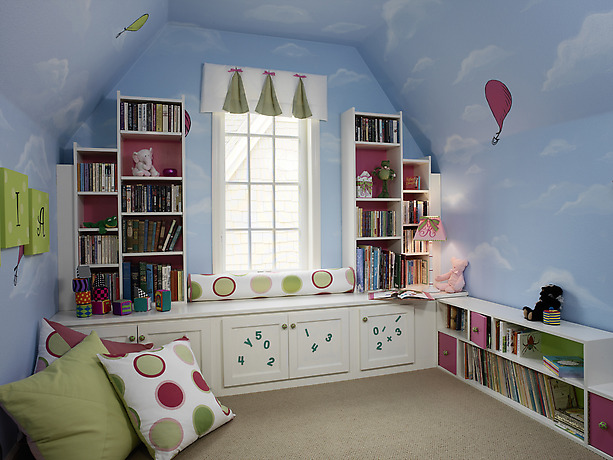 pictures for kids bedrooms