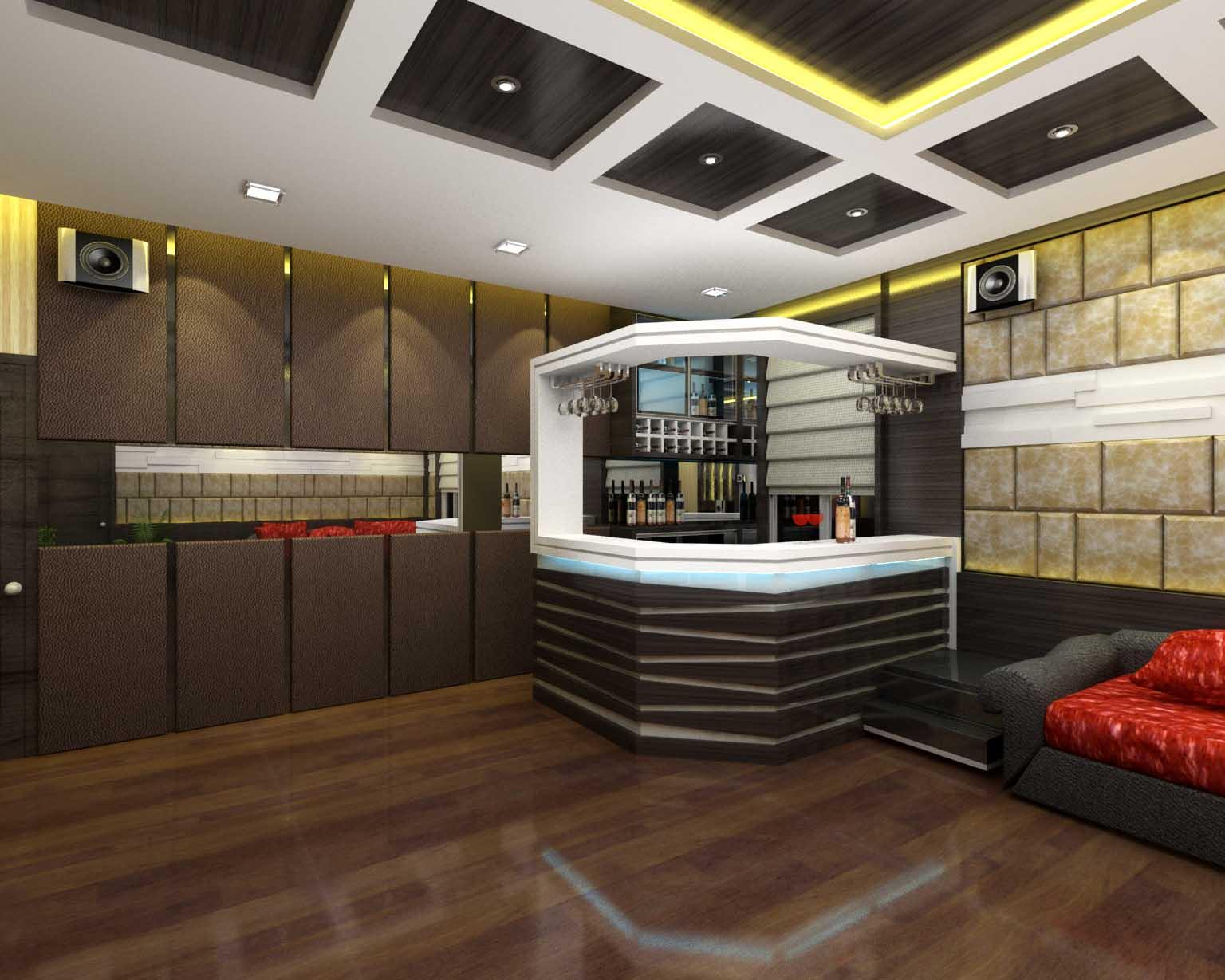 Design exterior and interior for Interior exterior design