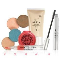 The Best of Stila Kit