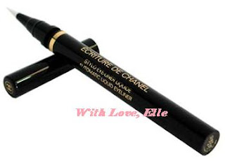Chanel Ecriture De Liquid Pen (Eyeliner)