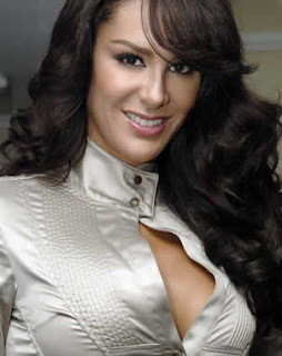Ninel Conde Hairstyles Photos