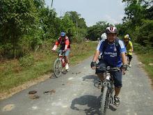 Ekspedisi ke Bukit Tengku