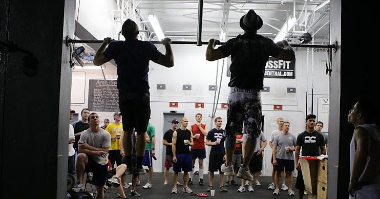 project mayhem crossfit Rich froning and will enochs talk about how to spot a good crossfit gym and finding a place where you fit in jeremy smith @saucriminal 20h #cfprojectmayhem.