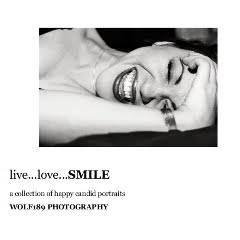 "Book: ""live...love...SMILE"""