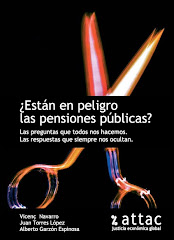 ESTN EN PELIGRO LAS PENSIONES PBLICAS?