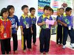 Kanak-kanak Tadika KEMAS Kg Punggur Alai