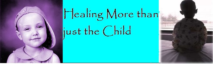 Healing More Than Just The Child