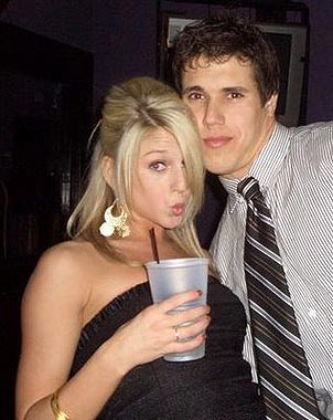 brady quinn girlfriend