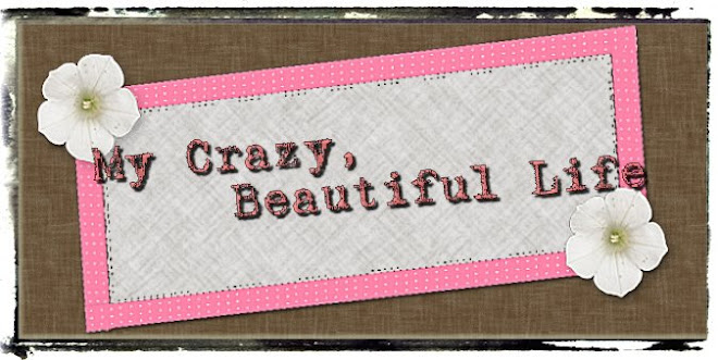 My Crazy, Beautiful Life