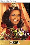 Miss Afro Hungary 2006