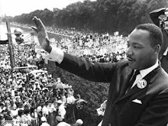40th Anniversary of Martin Luther King's Death