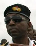 Nigerian Mad Admiral