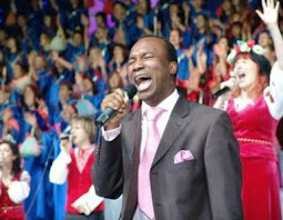 How Ukraine govt plot to frame Nigerian Pastor for fraud