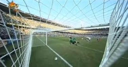 FIFA to consider goal-line technology