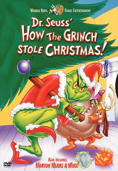 how the grinch stole christmas has become a christmas classic with a great song to go along with it - Grinch Christmas Song