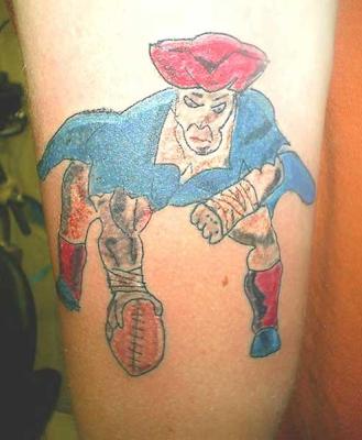 tattoo fail. Tattoo Fail