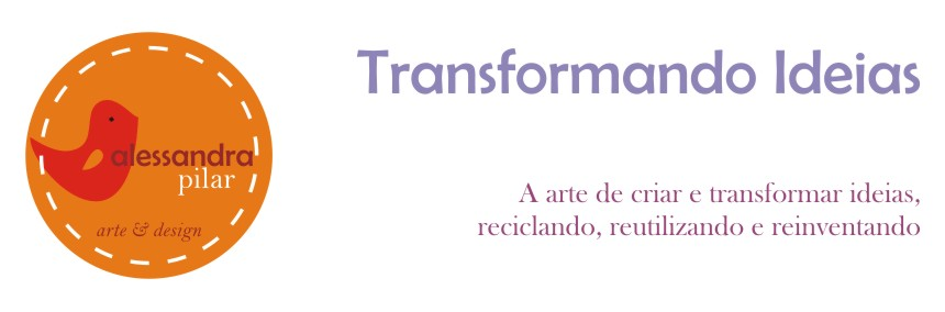 Transformando Ideias