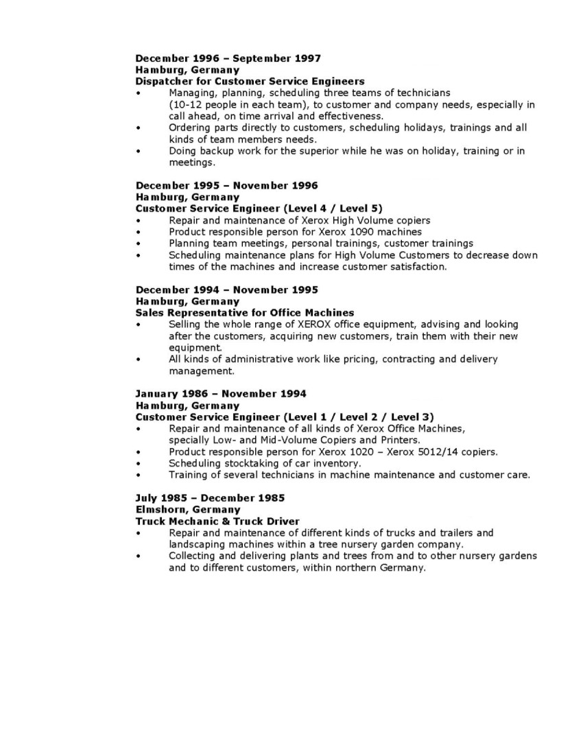 resume activities for college students it resume database