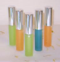 Variedad De Lip Gloss