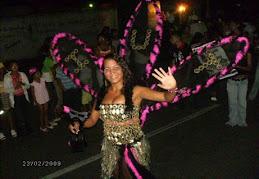 Premio Especial Carnaval 2009