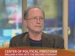 Bill Ayers: Of course I wrote Dreams from My Father