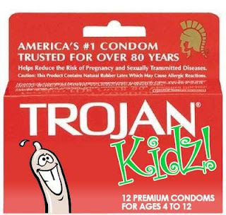 Does High School Kids Know How To Use A Condom