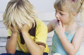 Stress bei Kinder.Foto:TechnikerKrankenkasse