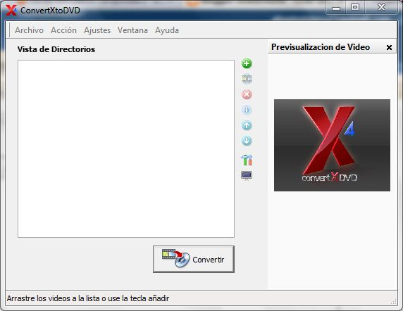 convertxtodvd free download