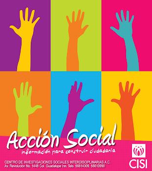 ACCIÒN SOCIAL
