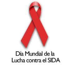 1 DE DICIEMBRE DIA MUNDIAL EN RESPUESTA AL SIDA