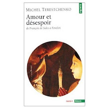 Amour et désespoir