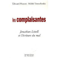 Rdition <i>Les Complaisantes</i>